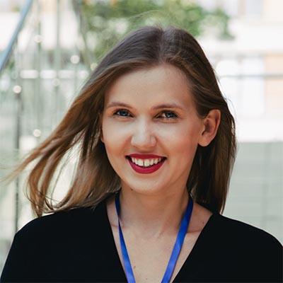 Tatiana Chernysh