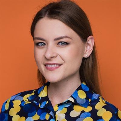 Olga Stoyan