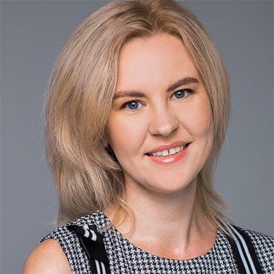 Oksana Kuiantseva