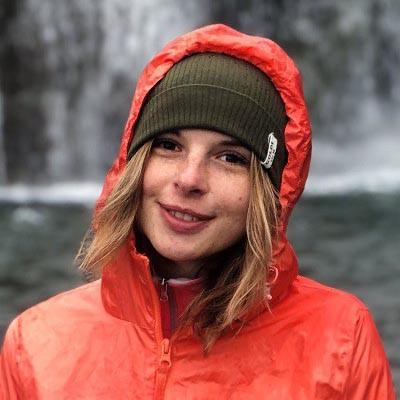 Anna Yerastova
