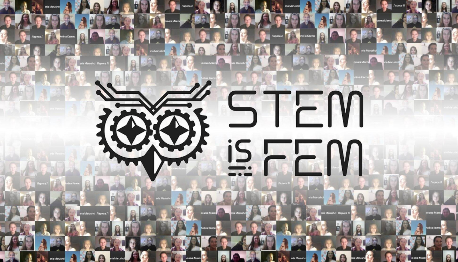 3D Modeling and Printing: the fifth STEM is FEM module took place online