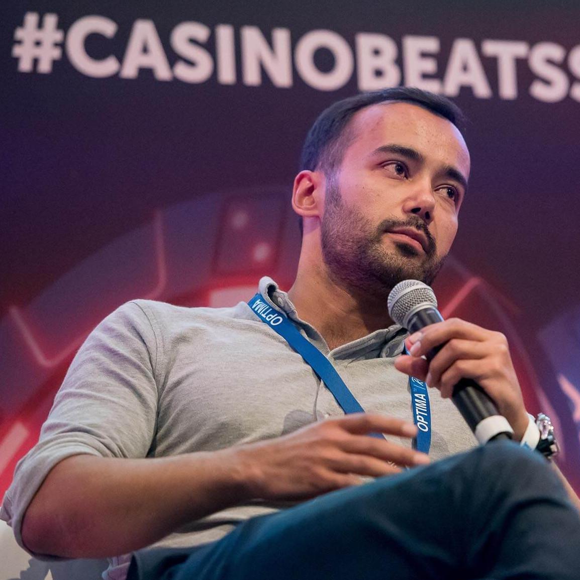 Innovation in Gaming: What Sapar Karyagdyyev was talking about at CasinoBeats Summit