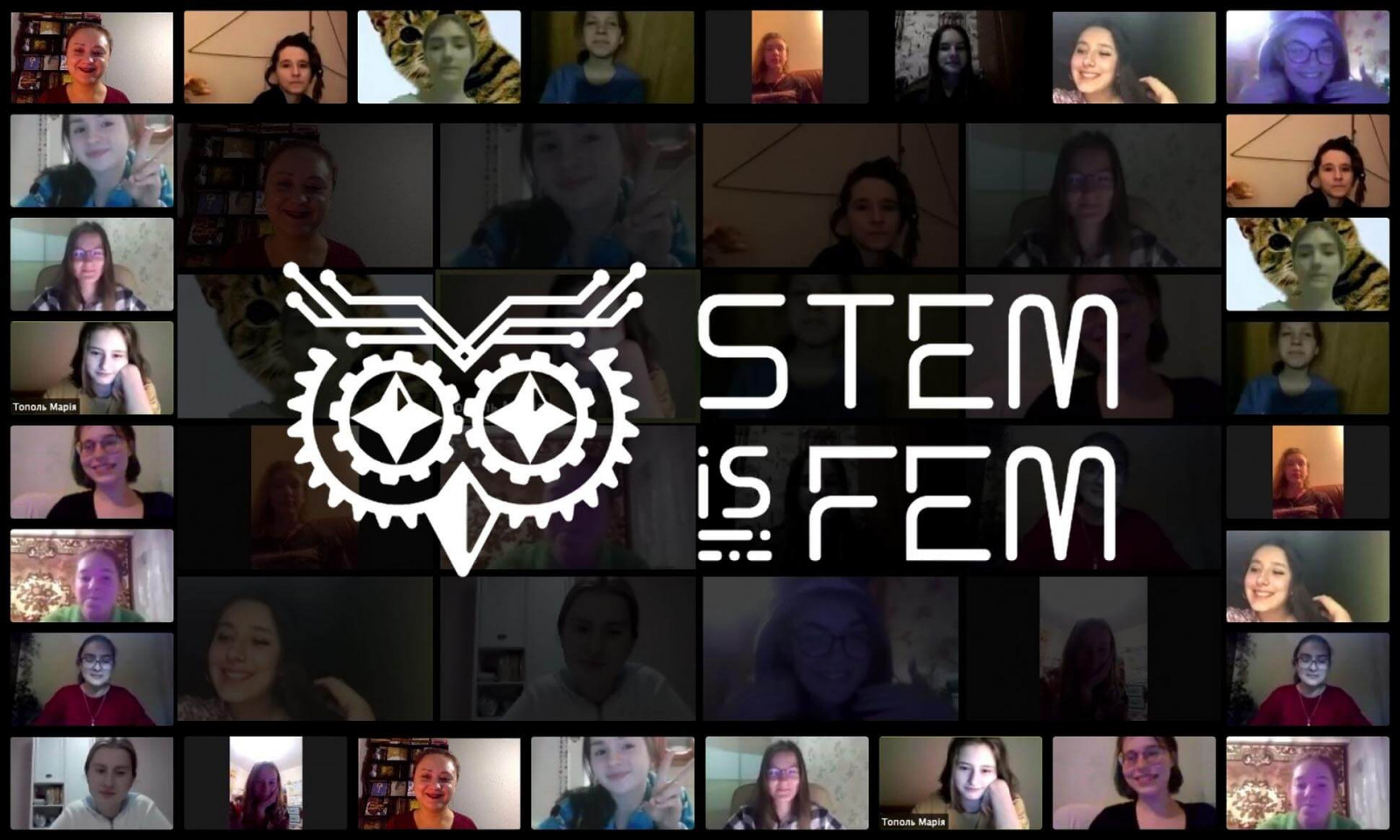 Robotics and Engineering: The Fourth STEM IS FEM Module Unites Girls