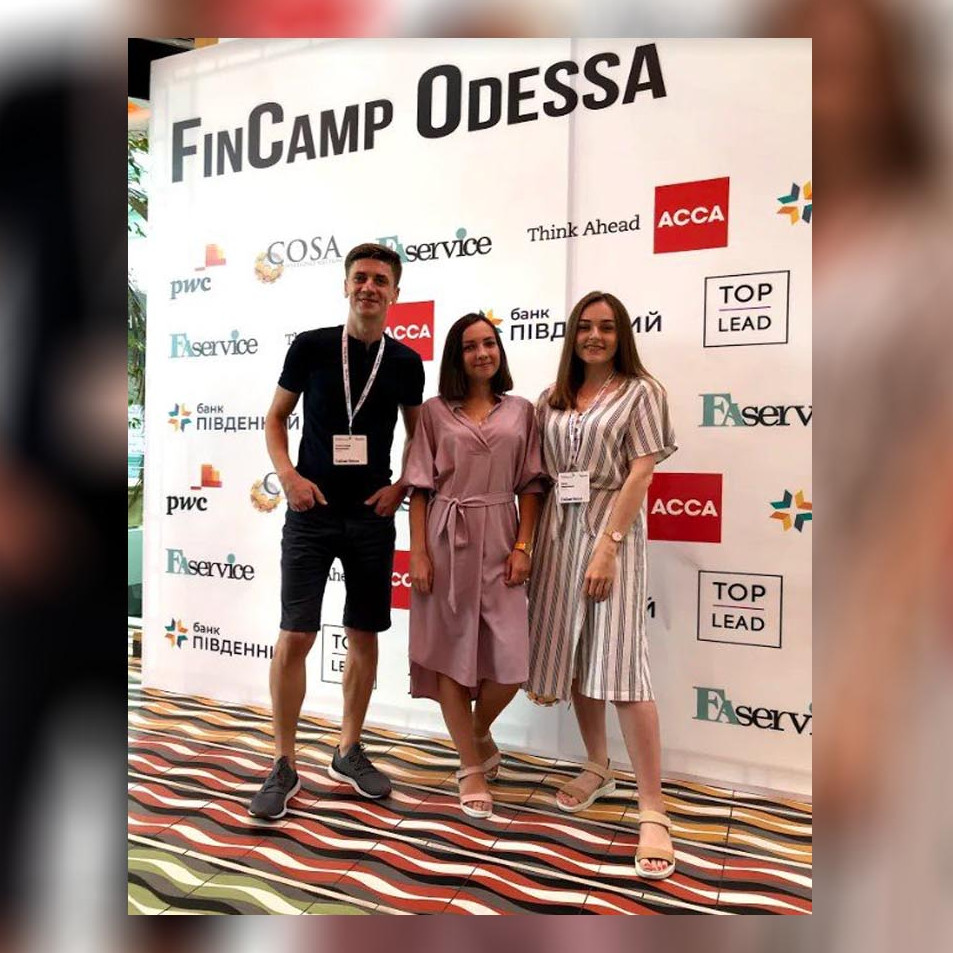 Gamingtec visited FinCamp Odessa: 3 key insights for online gaming industry