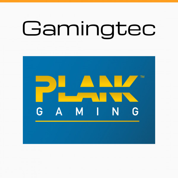 Gamingtec welcomes Plank Gaming slots