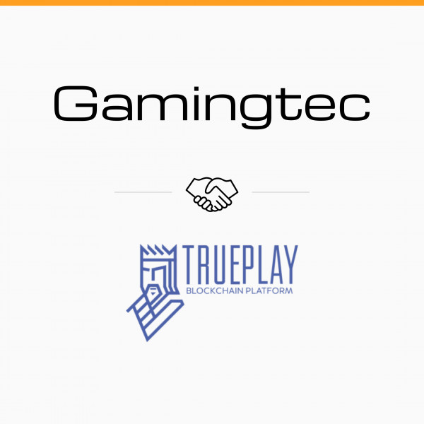 Partnership with TruePlay: iGaming blockchain platform is to be launched in 2018